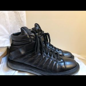 Men's Prada tennis shoes